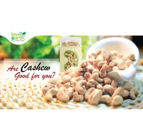Are Cashew Nut Good For You?