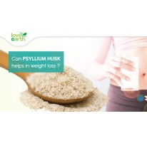 Can Psyllium Husk Help With Weight Loss?