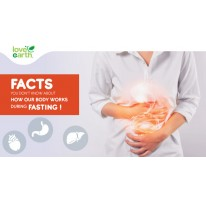 Facts You Do Not Know About How Our Body Works During Fasting