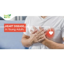 Heart Disease in Young Adults!