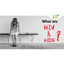 What are HIV & AIDS?