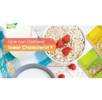 How Can Eating Oats Lower Cholesterol?