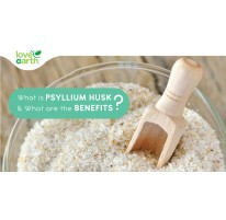 What is Psyllium Husk and what are the benefits?