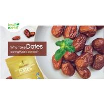 Why Take Dates During Puasa Period?