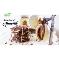 Benefits of Almond