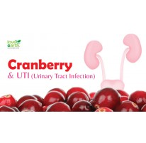 Cranberry & Urinary Tract Infection (UTI)