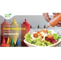 Common Food Addictive Found in Condiment