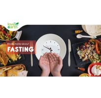 Know More About Fasting