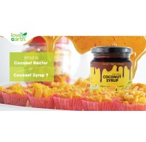What is Coconut Nectar / Syrup?