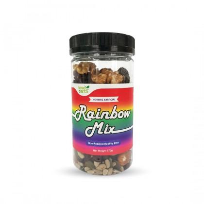Rainbow Mix 170g