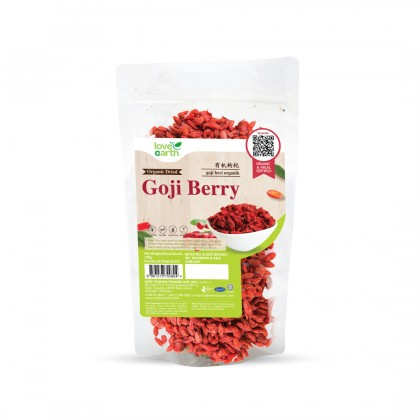 Goji Berry 120g