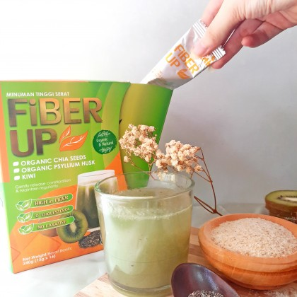 Fiber Up 15g x 16 sachet