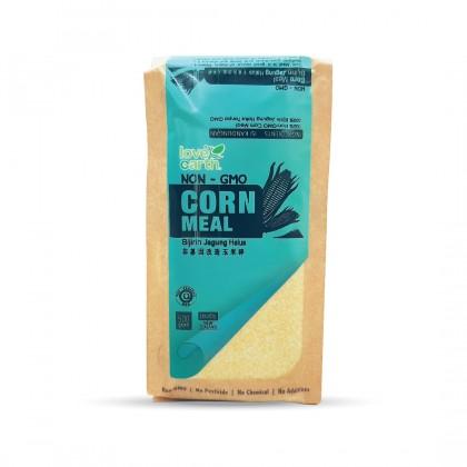 Corn Meal 500g