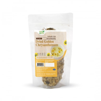 Dried Chrysanthemum 40g