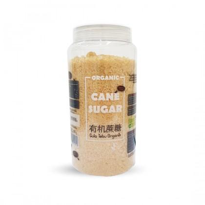 Organic Cane Sugar 800g