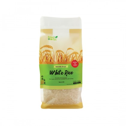 White Rice 1kg