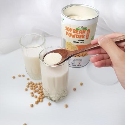 Organic Soybean Powder 500g