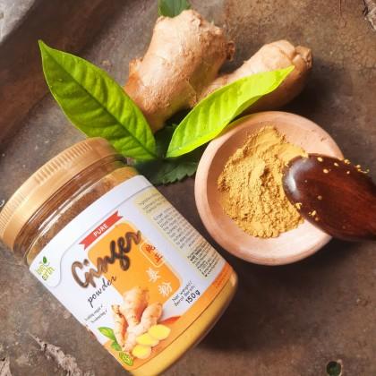 Ginger Powder 150g