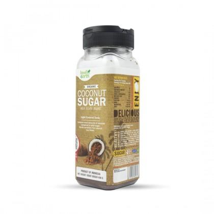 Organic Coconut Sugar 400g