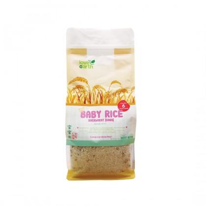 TwinPack Baby Rice (Quinoa & Buckwheat) 900g