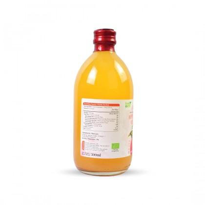 Organic Apple Cider Vinegar 500g