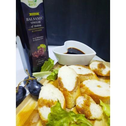 Organic Balsamic Vinegar 500ml