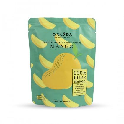 Osuda Freeze Dried Mango 20g