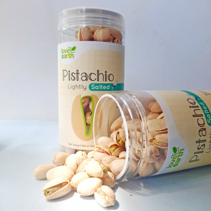 Lightly Salted Pistachio 260g